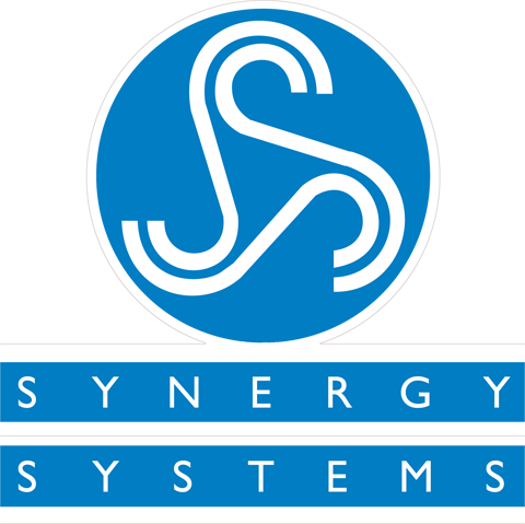 The logo of Synergy Systems Limited